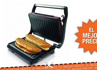 Oferta plancha tostadora Taurus Toast & Go al mejor precio