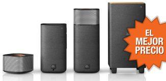 Oferta altavoces inalambricos Philips Fidelio E5 al mejor precio